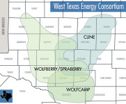 Institute for Economic Development conducts research report for West Texas Energy Consortium