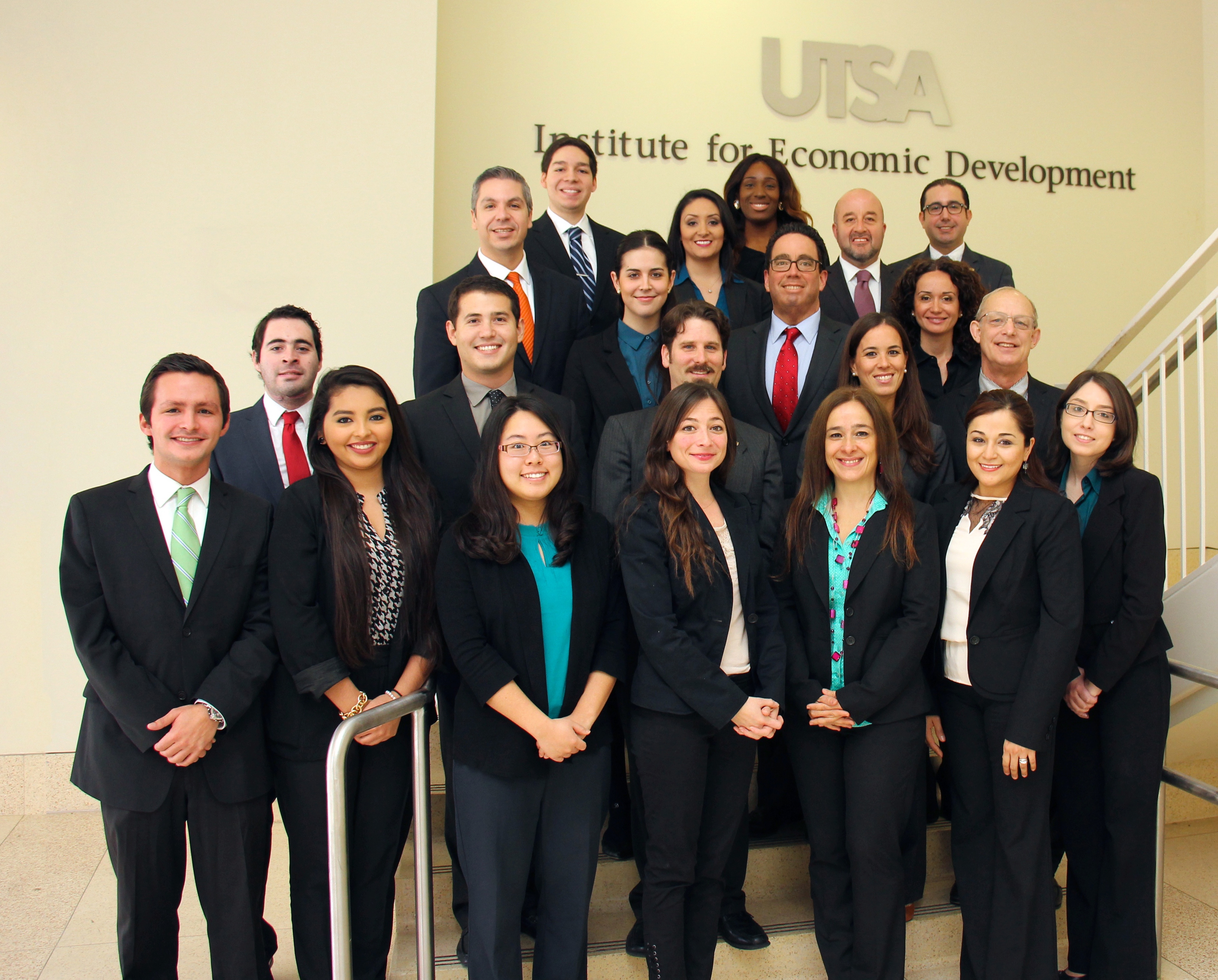 UTSA Receives $1.8M in Grants from U.S. Department of State's Bureau of Western Hemisphere Affairs for Continued Economic Development Efforts in Central America