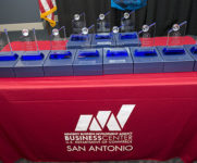 UTSA Institute for Economic Development's MBDA Business Center San Antonio Announces Annual Event for Minority Business Owners and 2016 Award Recipients
