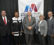 UTSA's MBDA Business Center San Antonio tops 40 Business Centers Nationwide: No. 1 in Job Creation across the National Minority Business Development Agency (MBDA)