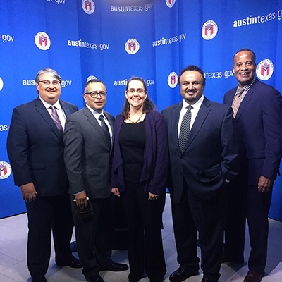 U.S. Dept. of Commerce Announces UTSA Commercialization Centers Among National Awardees Receiving $15M in Grant Funding from Economic Development Administration